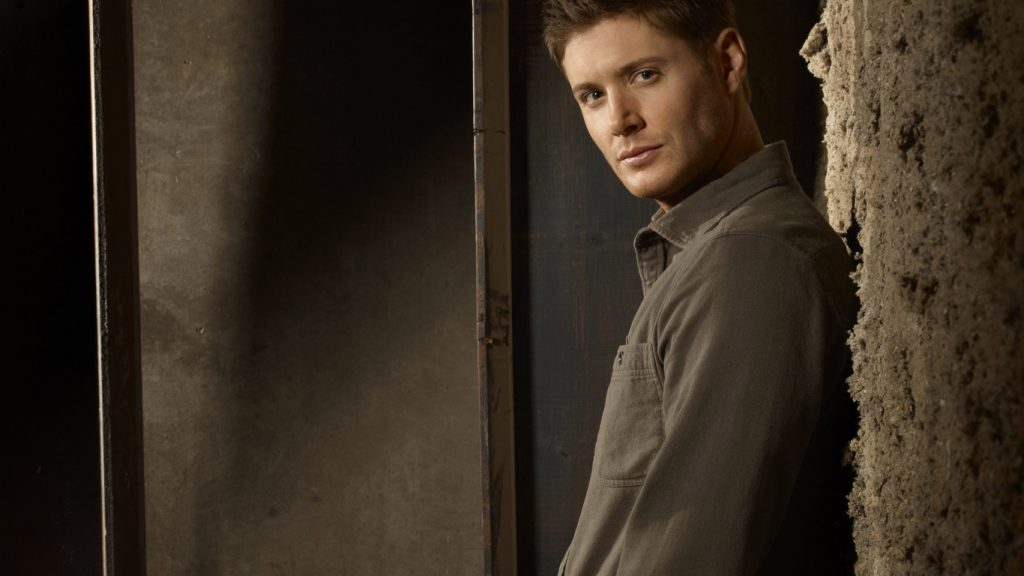 jensen ackles wallpapers