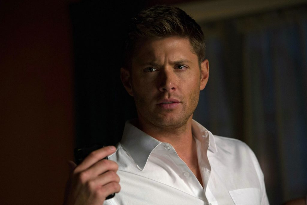 jensen ackles actor wallpapers