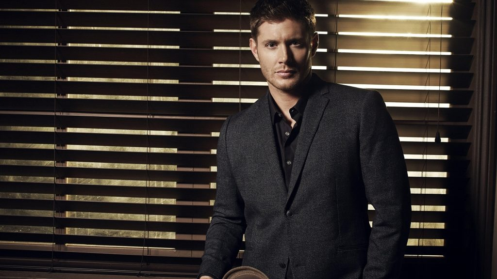 jensen ackles celebrity wallpapers