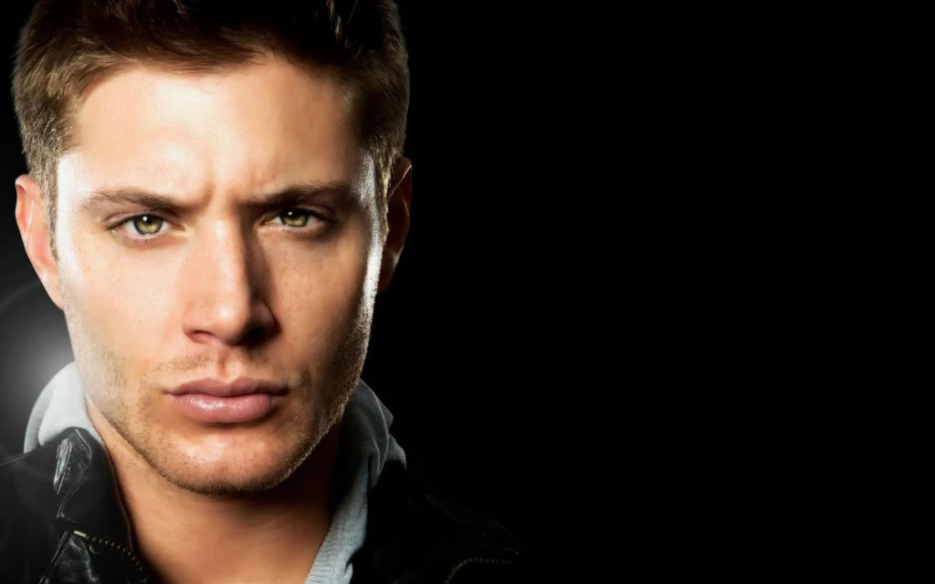 jensen ackles computer wallpapers