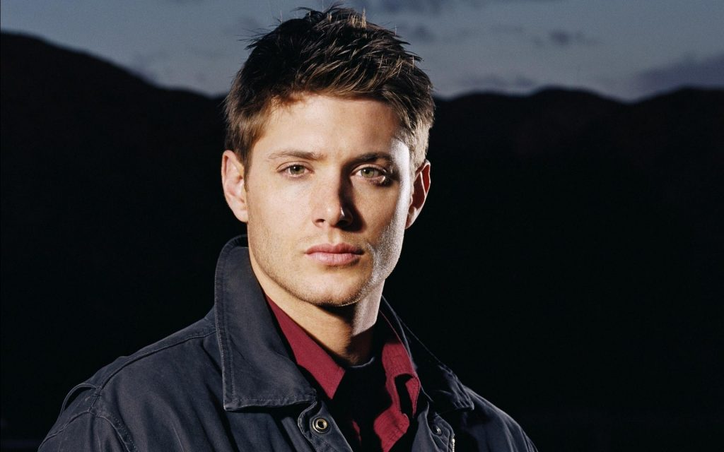 jensen ackles desktop wallpapers