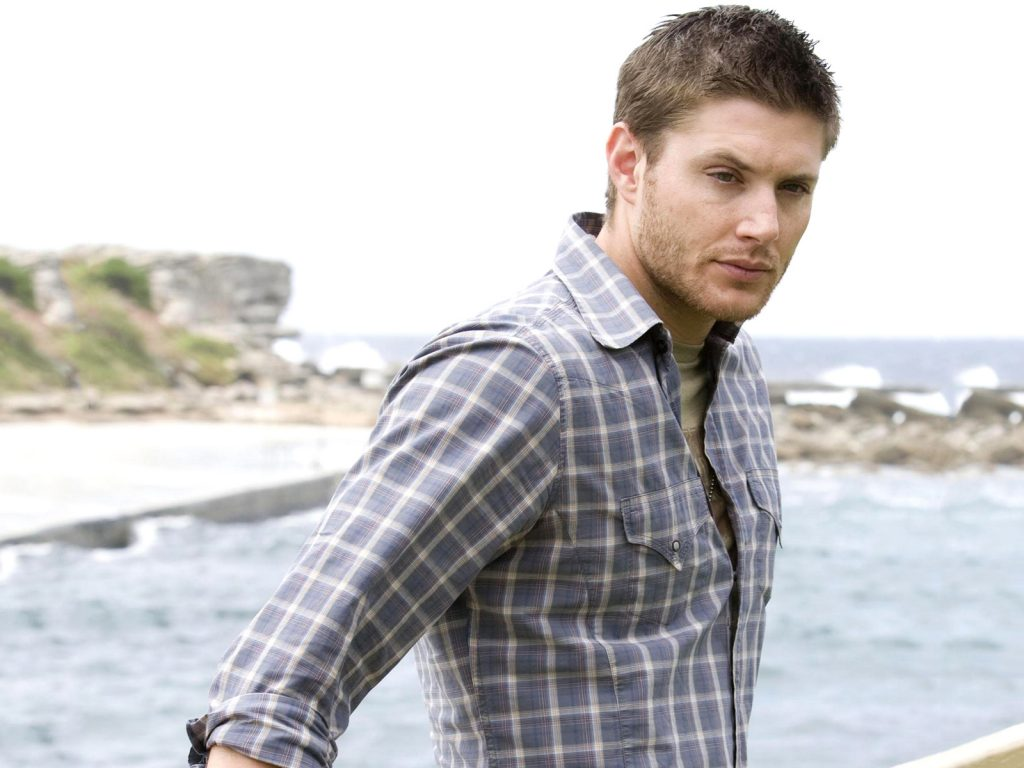 jensen ackles picture wallpapers