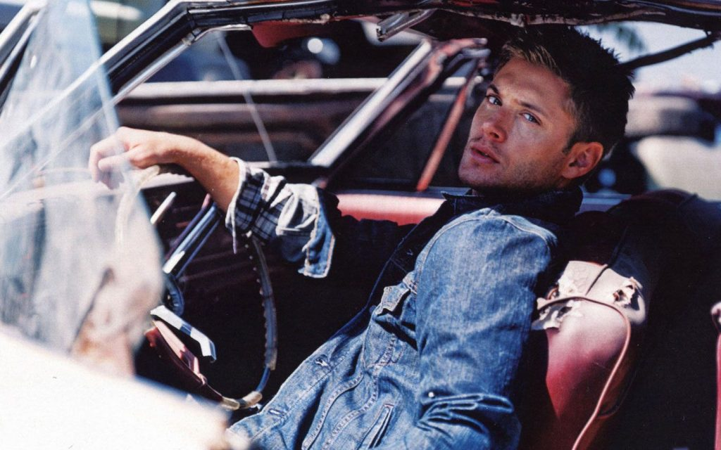 jensen ackles photos wallpapers