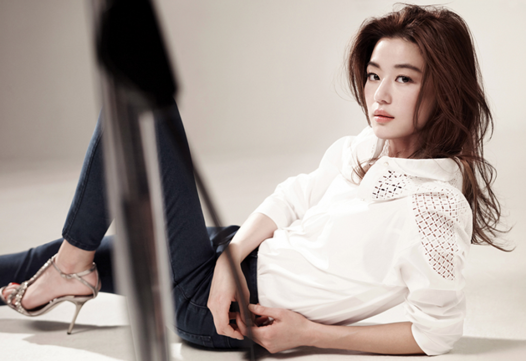 jun ji hyun computer wallpapers