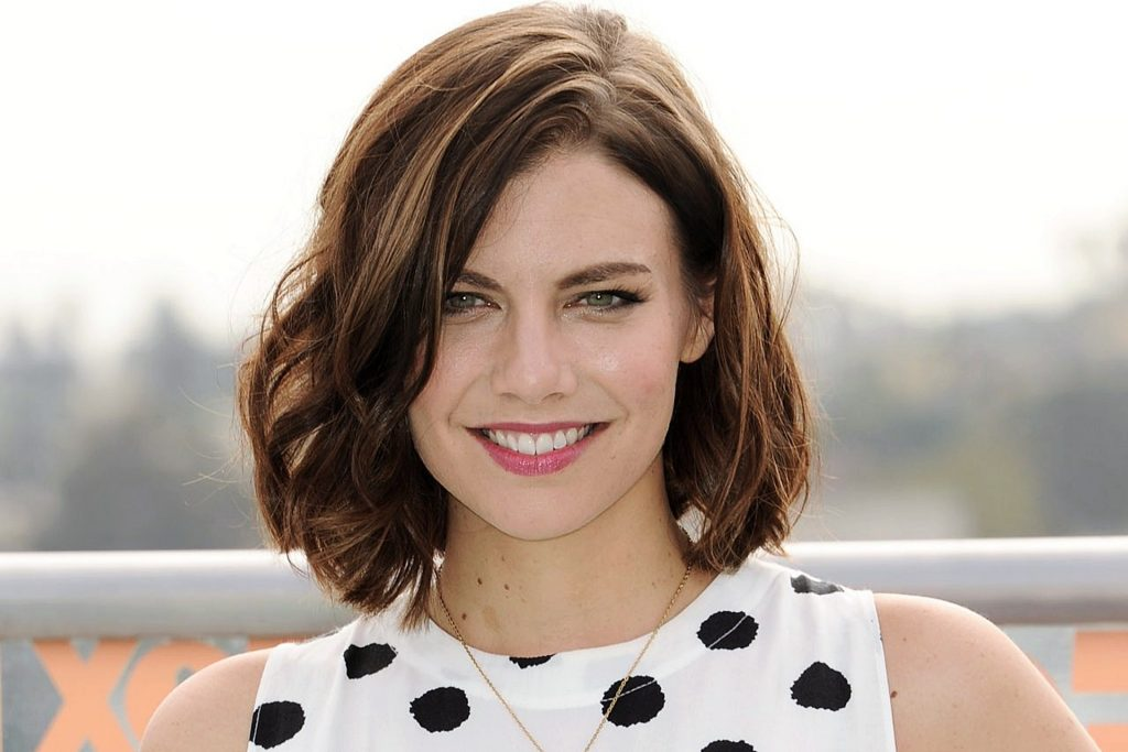 lauren cohan wallpapers