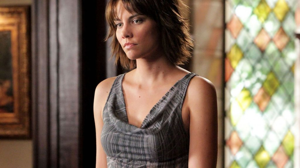 lauren cohan actress wallpapers