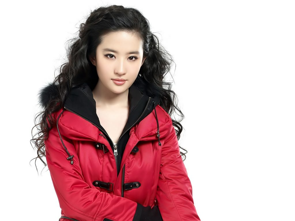 liu yifei computer wallpapers