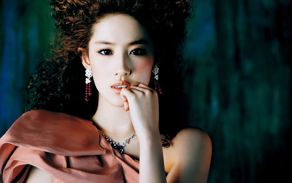 liu yifei hd wallpapers