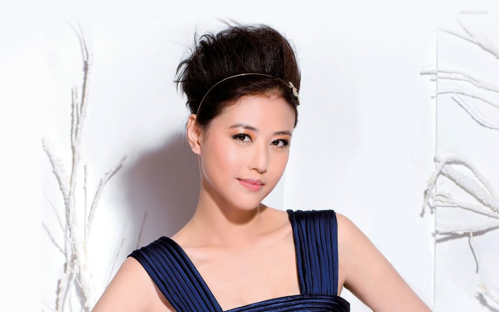 liu yifei wallpaper wallpapers