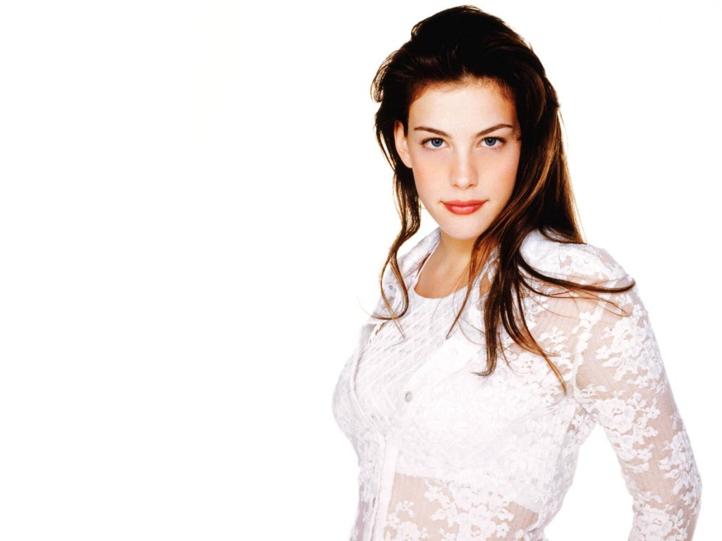 liv tyler computer wallpapers