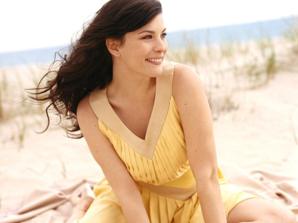 liv tyler smile pictures wallpapers