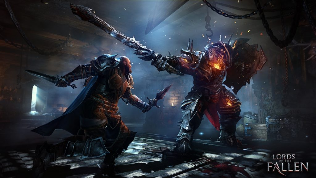 lords of the fallen game hd wallpapers