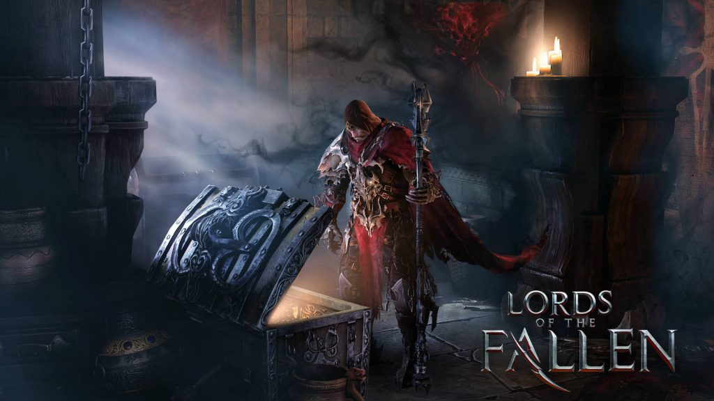 lords of the fallen wallpapers