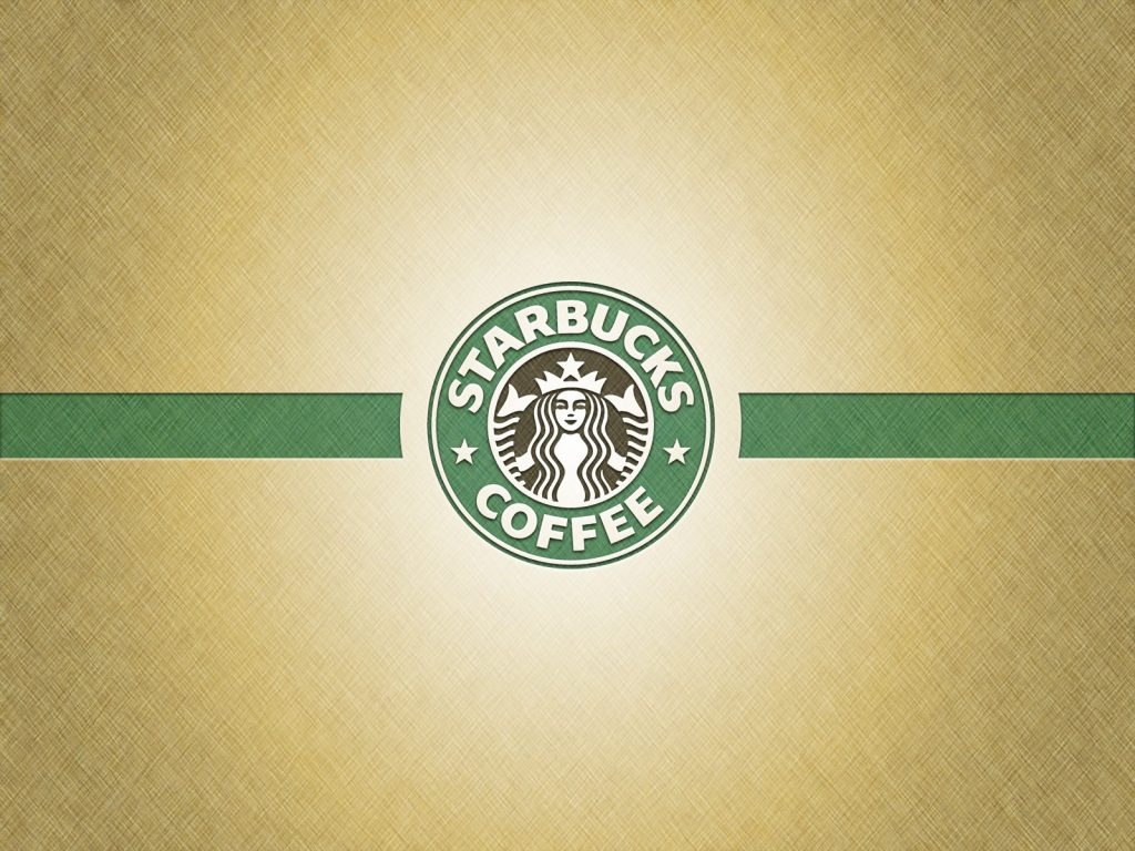 lovely starbucks logo wallpapers