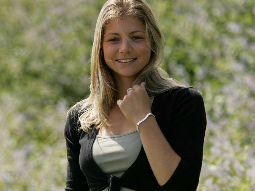 maria kirilenko computer wallpapers