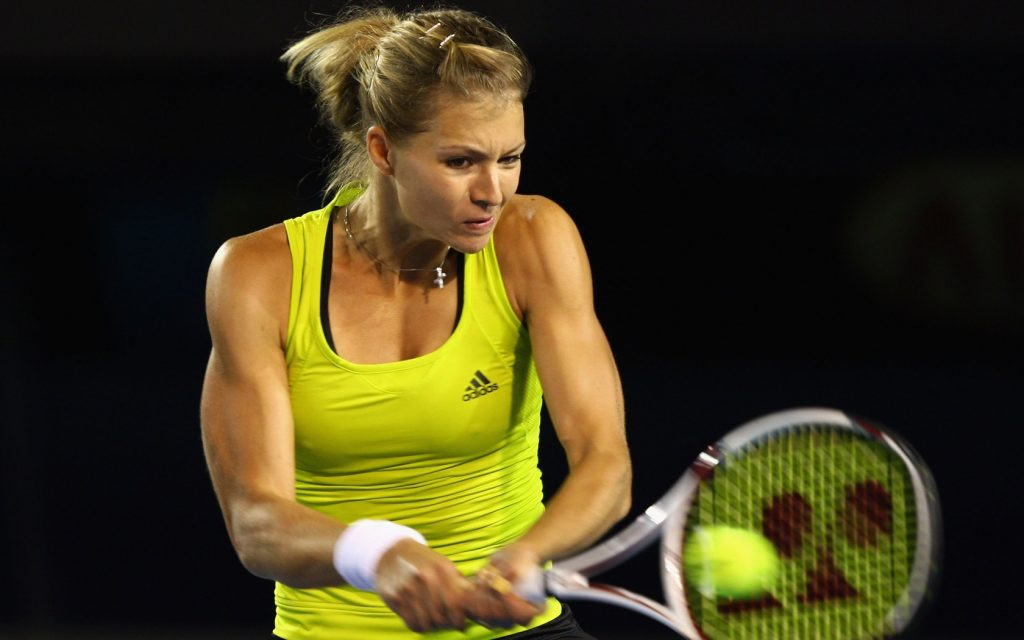 maria kirilenko hd wallpapers