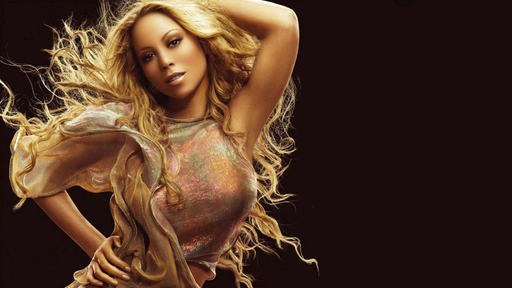 mariah carey desktop wallpapers