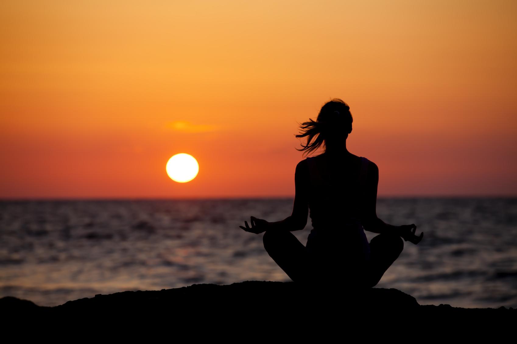 14 Wonderful HD Meditation Wallpapers - HDWallSource.com