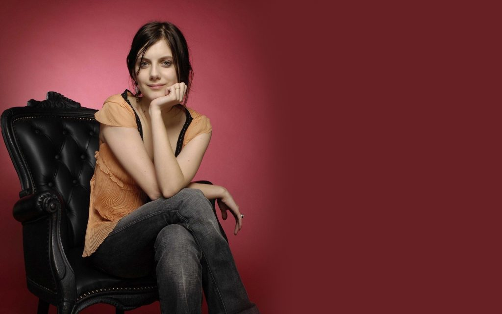 melanie laurent desktop wallpapers