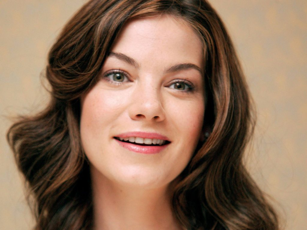 michelle monaghan face wallpapers