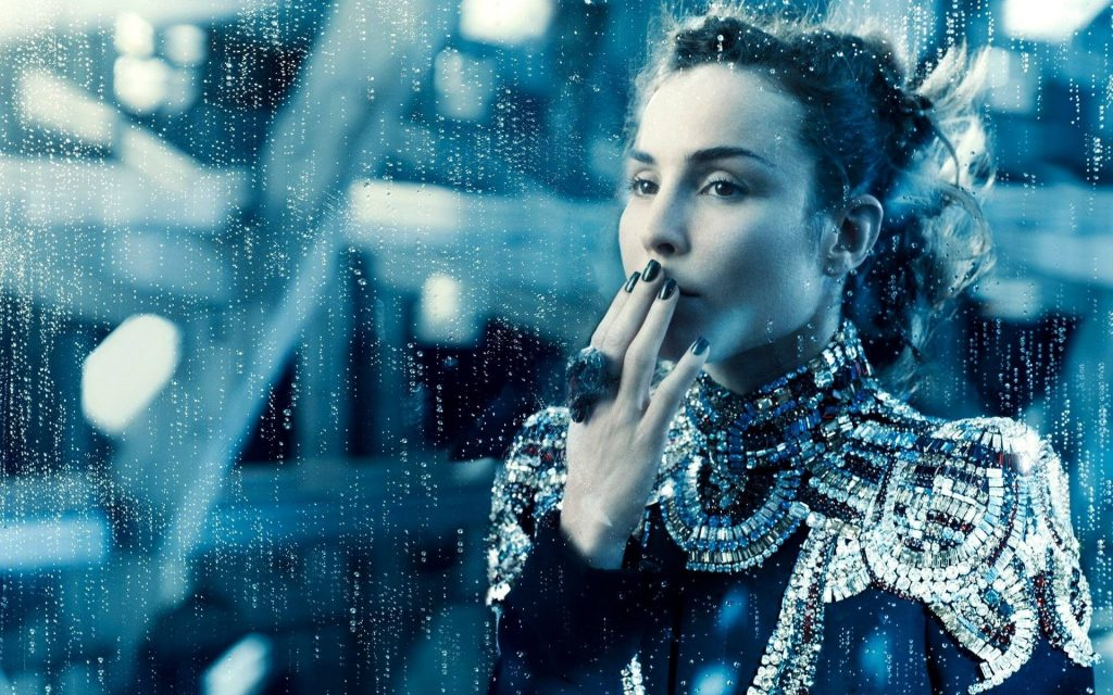 noomi rapace actress wallpapers