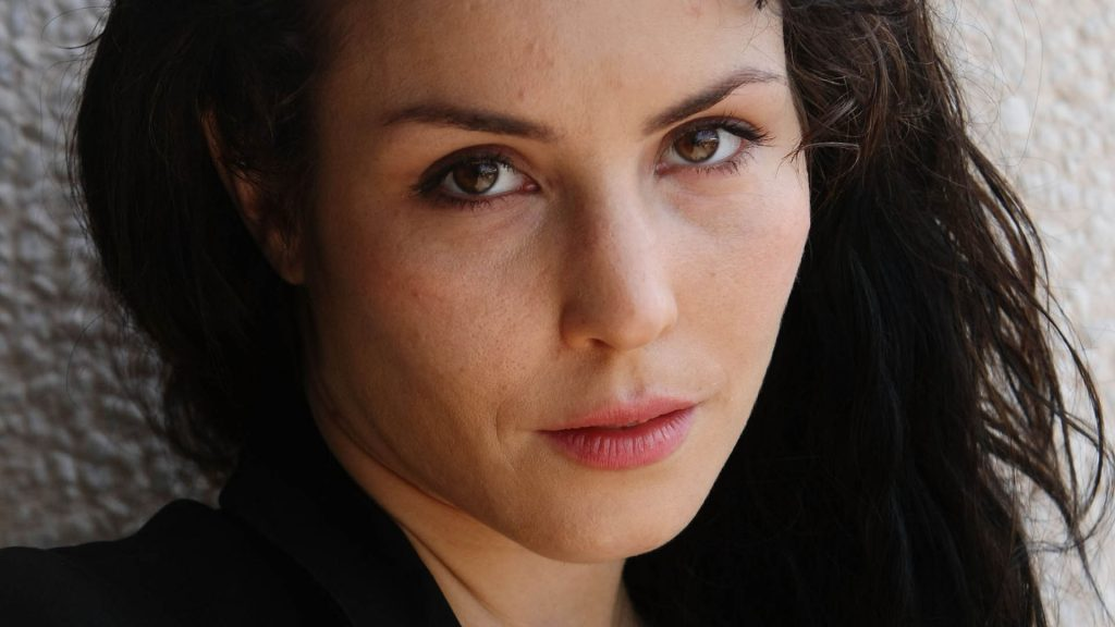 noomi rapace face wallpapers