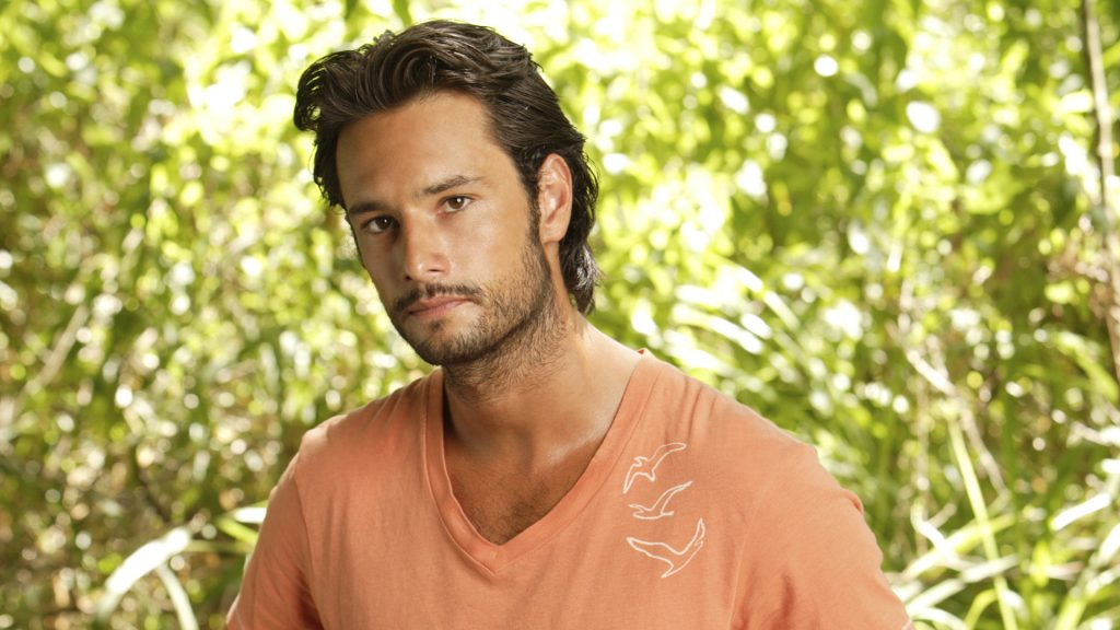 rodrigo santoro actor wallpapers