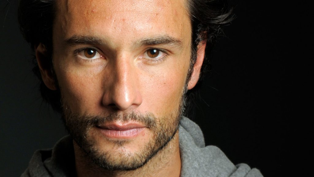 rodrigo santoro face wallpapers