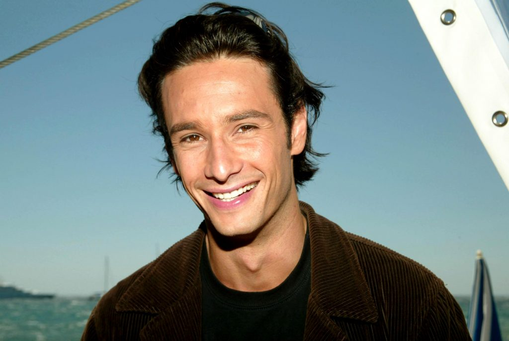 rodrigo santoro wallpapers