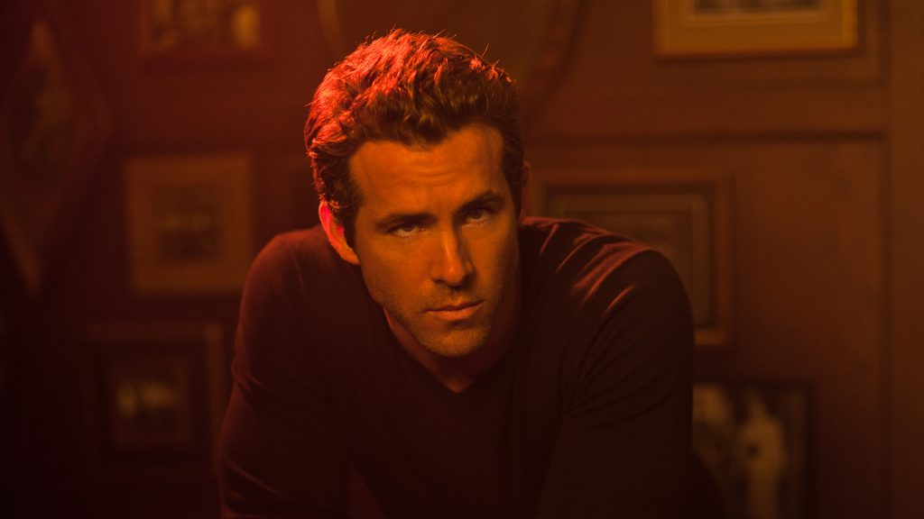 ryan reynolds actor wallpapers