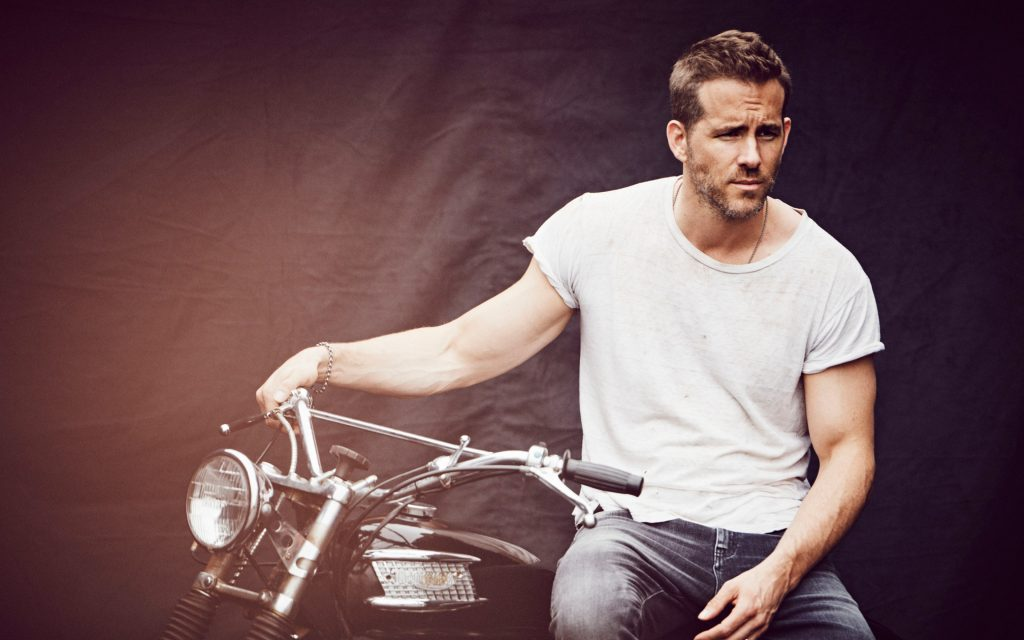 ryan reynolds actor widescreen wallpapers