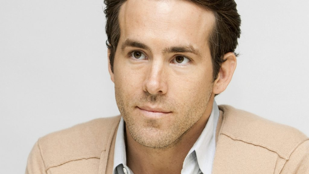 ryan reynolds celebrity wallpapers