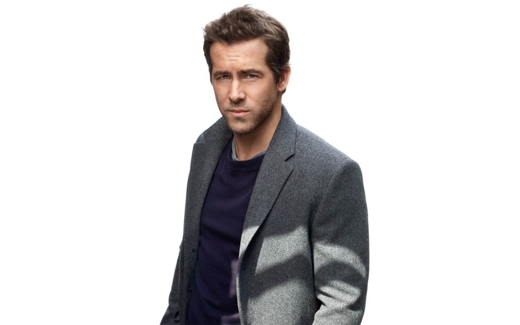 ryan reynolds background wallpapers