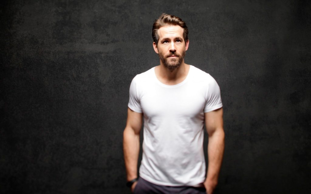ryan reynolds widescreen wallpapers