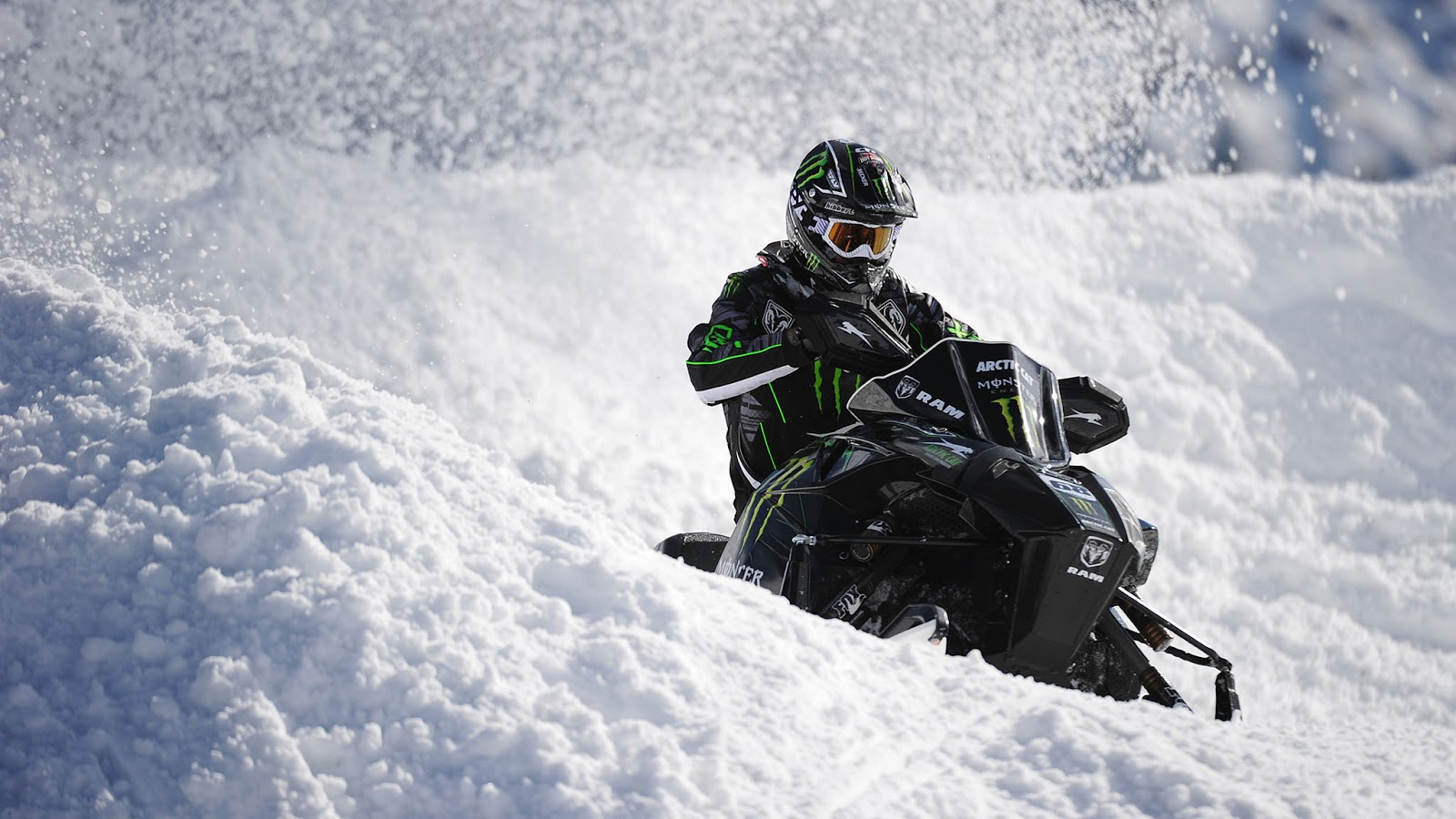 Snowmobile Wallpaper Pictures Hd Wallpapers
