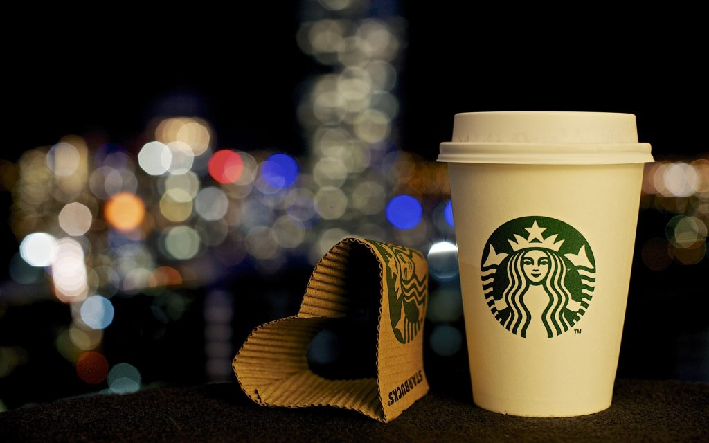 starbucks coffee cup wallpapers