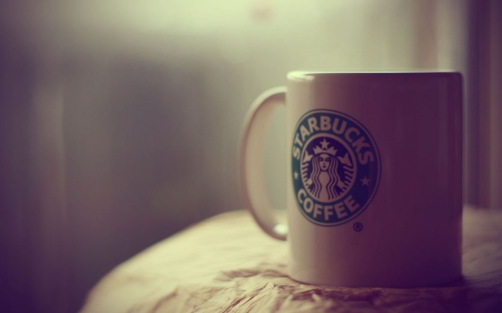 starbucks coffee mug computer wallpapers