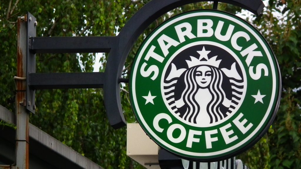 starbucks coffee sign widescreen wallpapers
