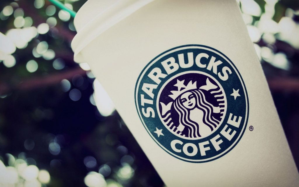 starbucks cup wallpapers