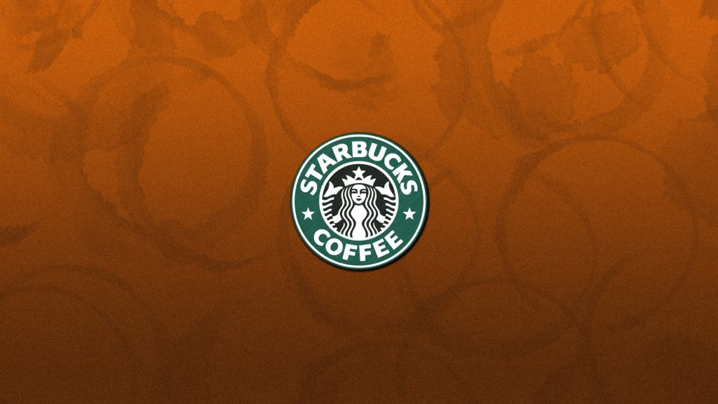 starbucks logo wallpapers