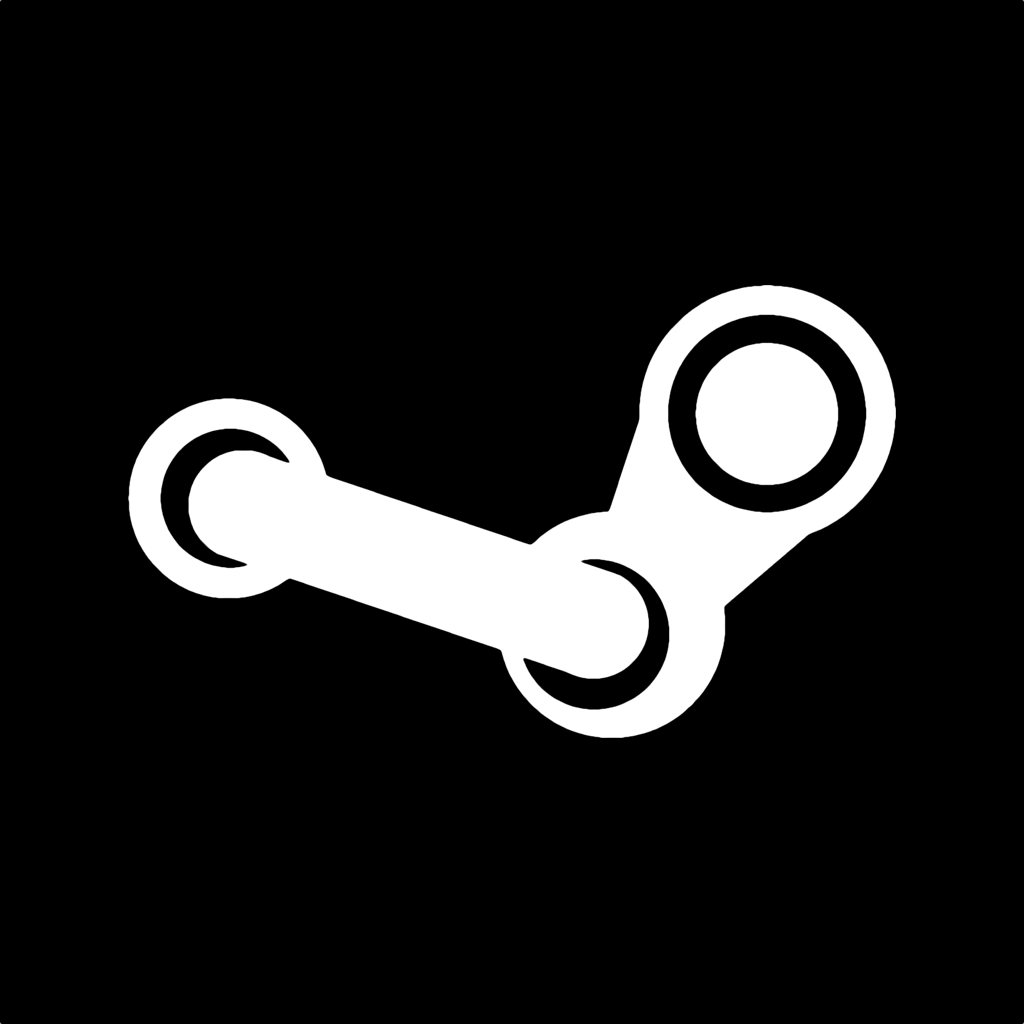 steam logo wallpapers