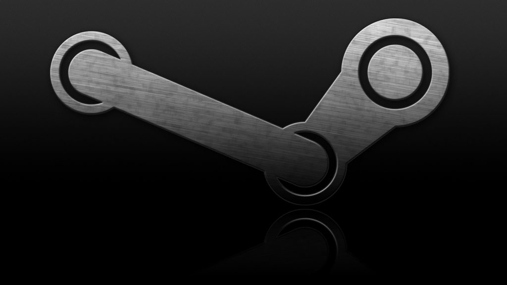 steam logo computer wallpapers
