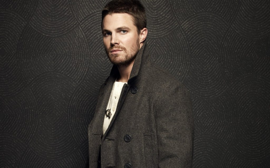 stephen amell wallpapers