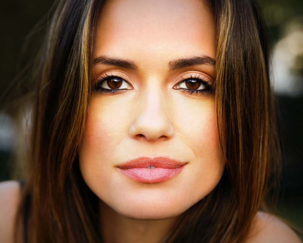 torrey devitto face wallpapers