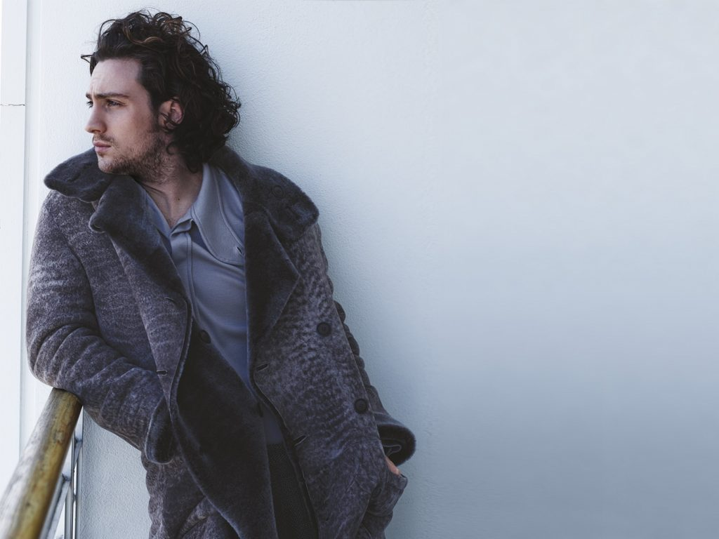 aaron johnson pictures wallpapers