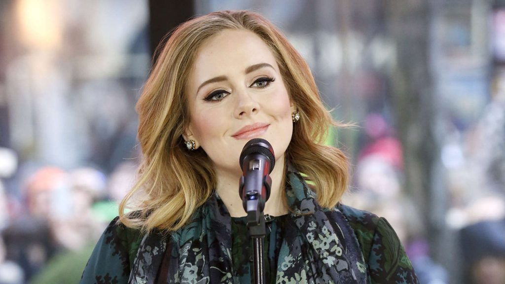 adele celebrity hd wallpapers