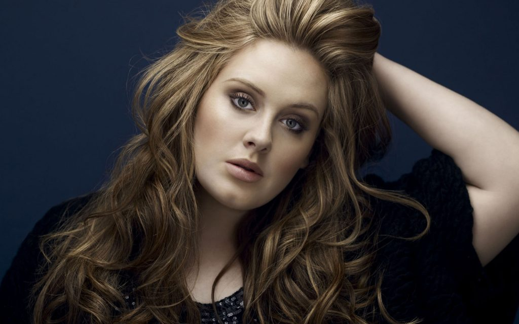 adele desktop wallpapers