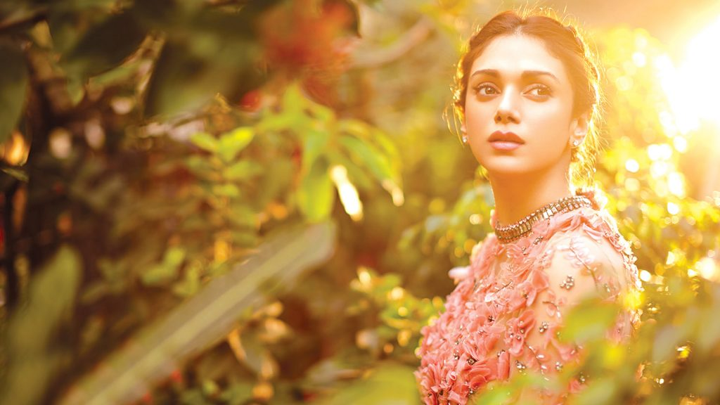 aditi rao hydari wallpapers