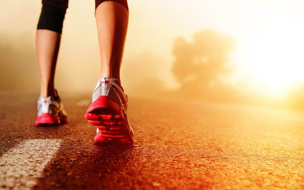 amazing running wallpapers