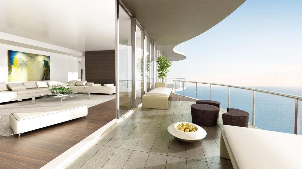 balcony widescreen wallpapers